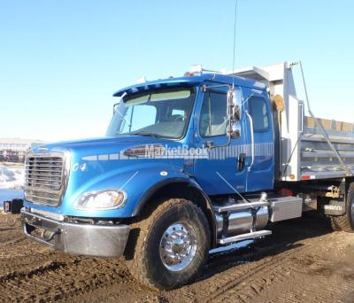 The latest machine from Heavy Duty Trucks