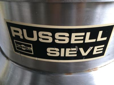 Buscuit Machinery Russell Sieve 17300 For Sale