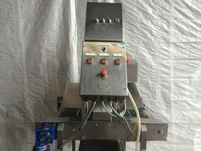 Spinning Disk Spray Glazer - Glaze