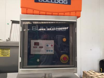 BULLDOG BOWL CUTTER - 125 LITRE