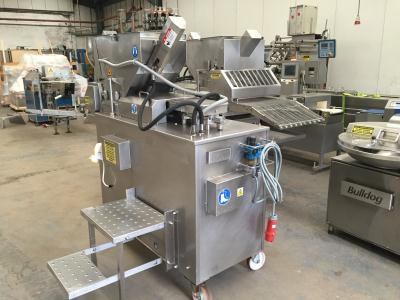 The latest machine from Poultry Equipment