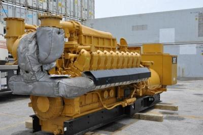 Caterpillar - 2000kw #10818